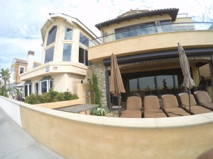 Case vista oceano @Newport Beach