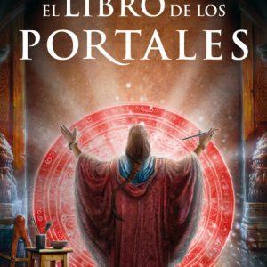 """""""El Libro de los Portales"""" de Laura Gallego [Crítica Gafapasta]"""