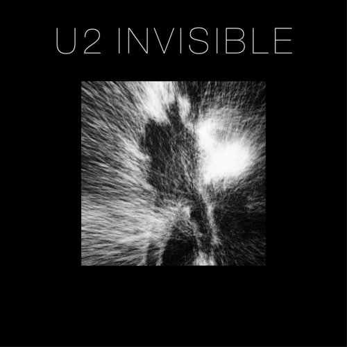 U2 - Invisible (RED)