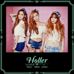 Girls' Generation – TTS (소녀시대-태티서) – Holler