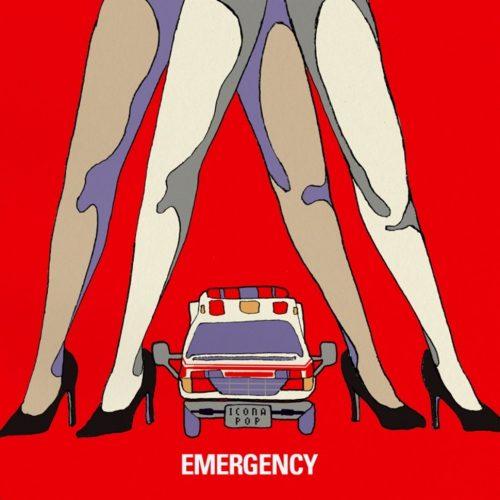 Icona Pop - Emergency