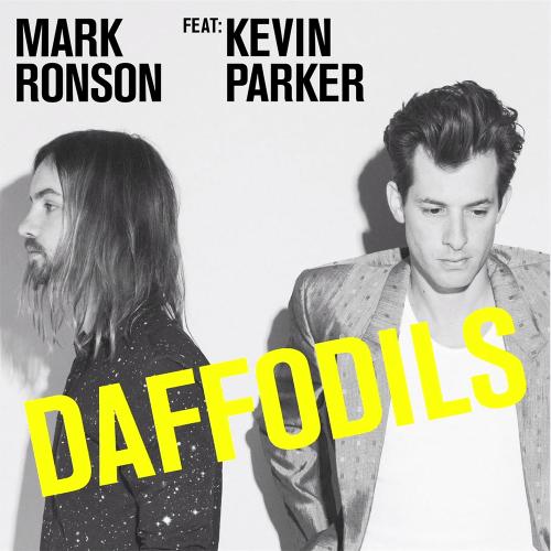 Mark Ronson - Summer Breaking / Daffodils ft. Kevin Parker