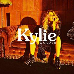 Kylie Minogue – Golden [Crítica Gafapasta]