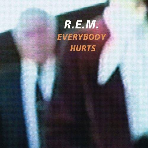 R.E.M - Everybody Hurts (CD Single)