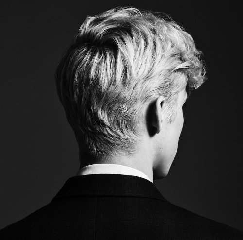 Troye Sivan - Bloom (Album Artwork)