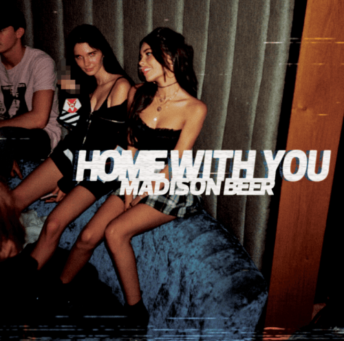 Madison Beer - Home With You