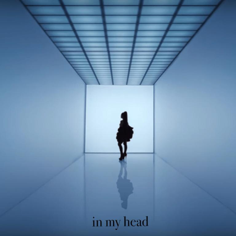 Ariana Grande - in my head