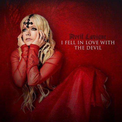Avril Lavigne - I Fell In Love With The Devil