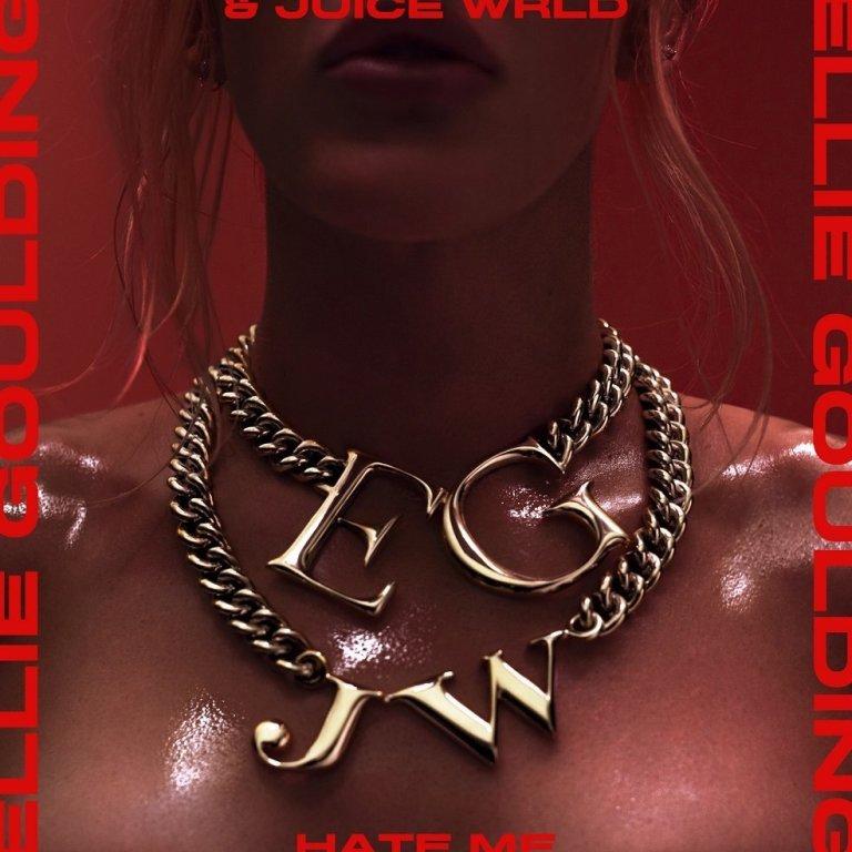 Ellie Goulding & Juice WRLD - Hate Me