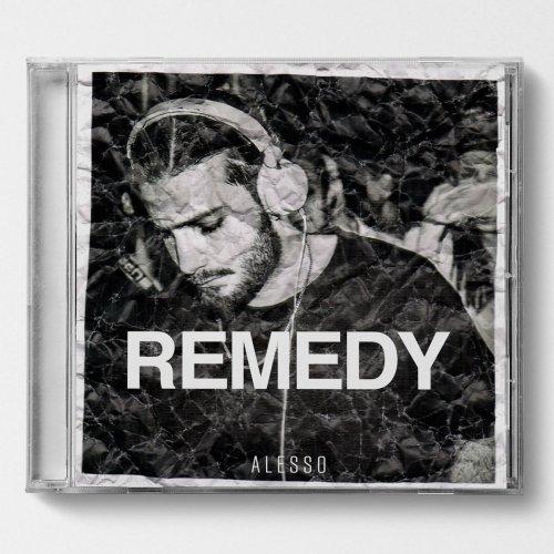 Alesso - REMEDY ft. Conor Maynard