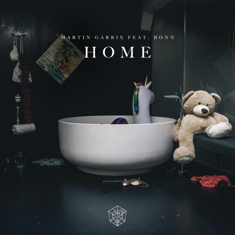 Martin Garrix - Home ft. Bonn