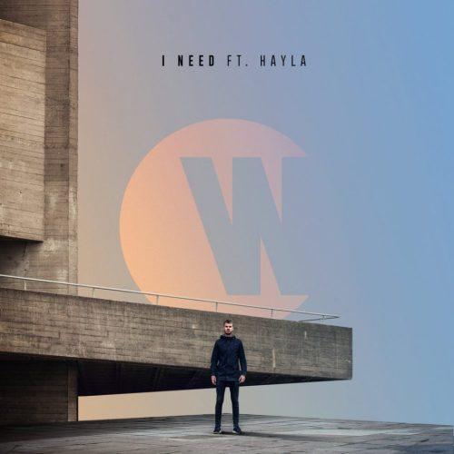 Wilkinson - I Need ft. Hayla