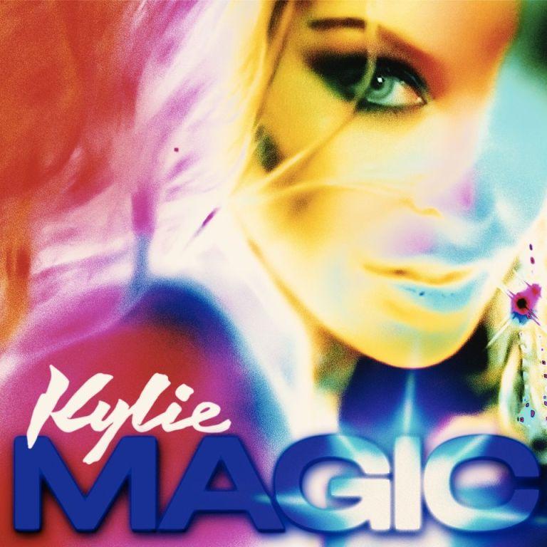 Kylie Minogue - Magic