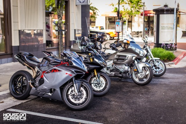 Alex Ventura: The Woodlands Car Club's Cars and Coffee for a Cause April &emdash; IMG_7810