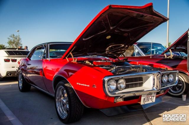 Alex Ventura: Towne Lake Cars & Coffee April &emdash; IMG_8519