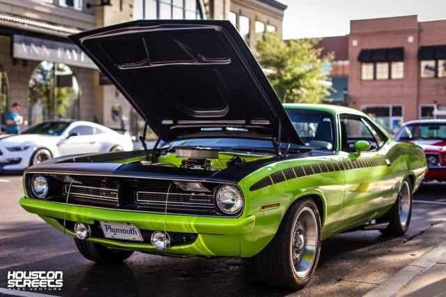Alex Ventura: The Woodlands Car Club's Cars and Coffee for a Cause April &emdash; IMG_7656