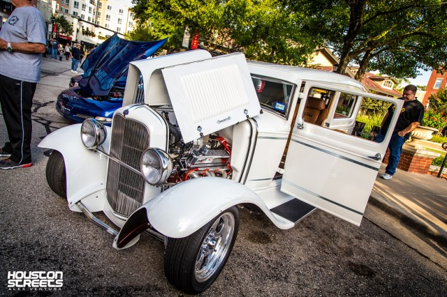 Advent Works: TWCC Cars & Coffee for a Cause October &emdash;