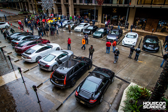 Advent Works: Supercar Saturday January 2015 &emdash;