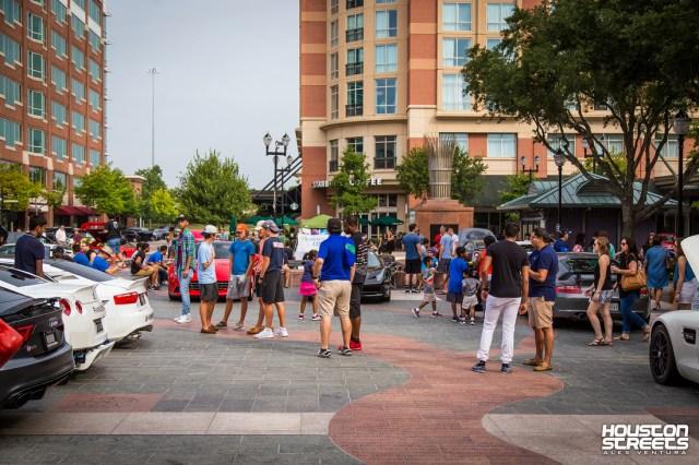 Advent Works: The Car Culture - August 2016 &emdash;