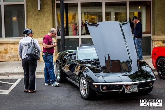 Advent Works: TWCC Cars & Coffee for a Cause April &emdash;