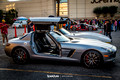 Houston Coffee & Cars May 2017