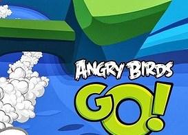 Nuevo trailer de Angry Birds Go!