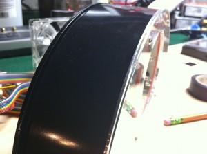conductive strips