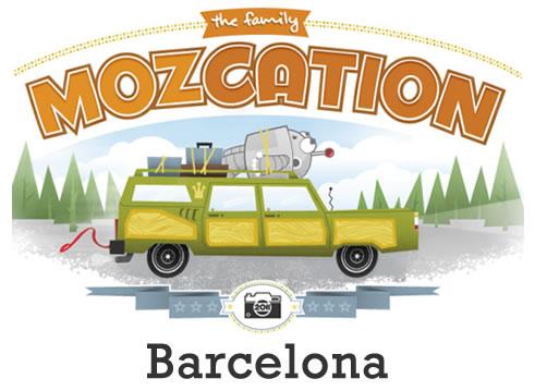SEOmoz en España: Mozcation Barcelona