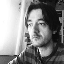 Gonzalo Arrabal - Estratega de Contenidos