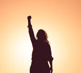 Women Power FTW