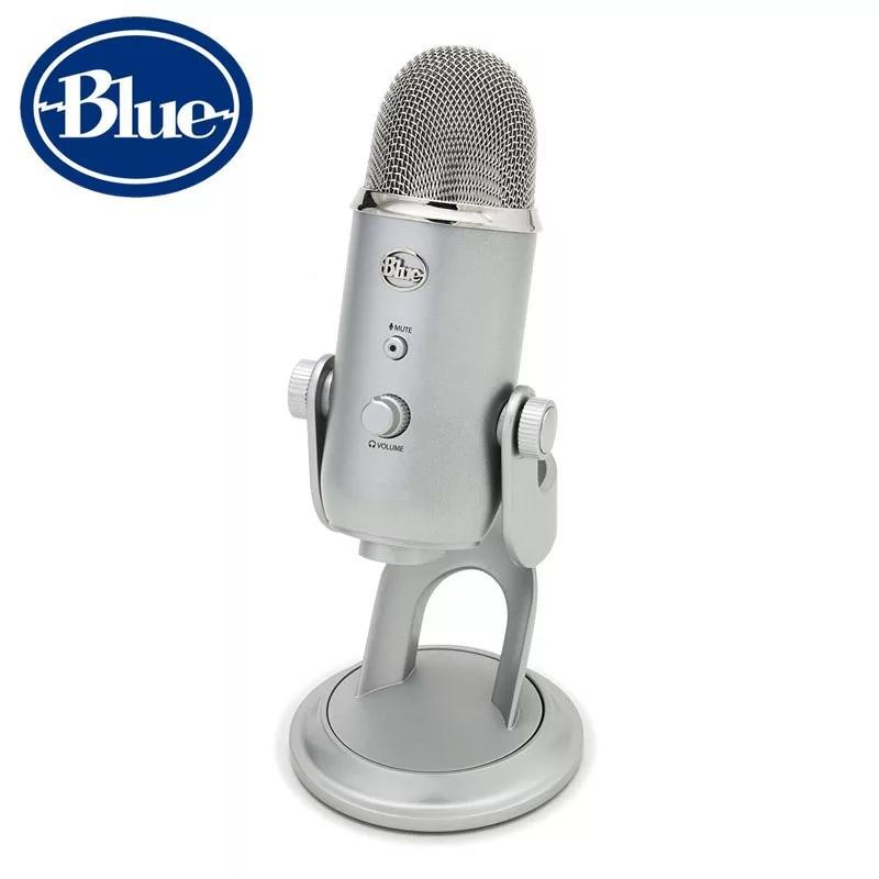 ميكروفون BLUE YETI | العزي كشف الخدع السحرية