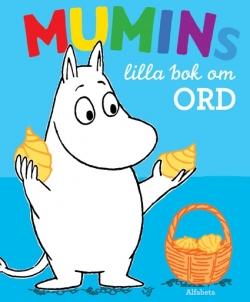 Mumins lilla bok om ord