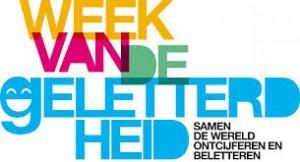 week van de geletterdheid
