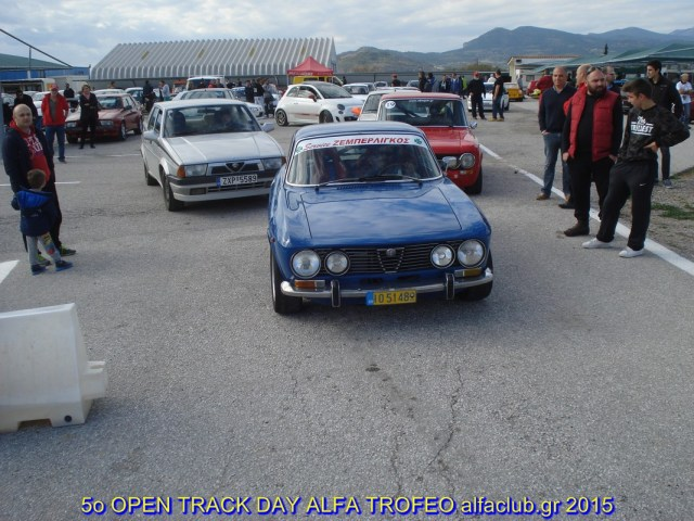 5o OPEN TRACK DAY ALFATROFEO 2015 ΦΩΤΟΓΡΑΦΙΕΣ