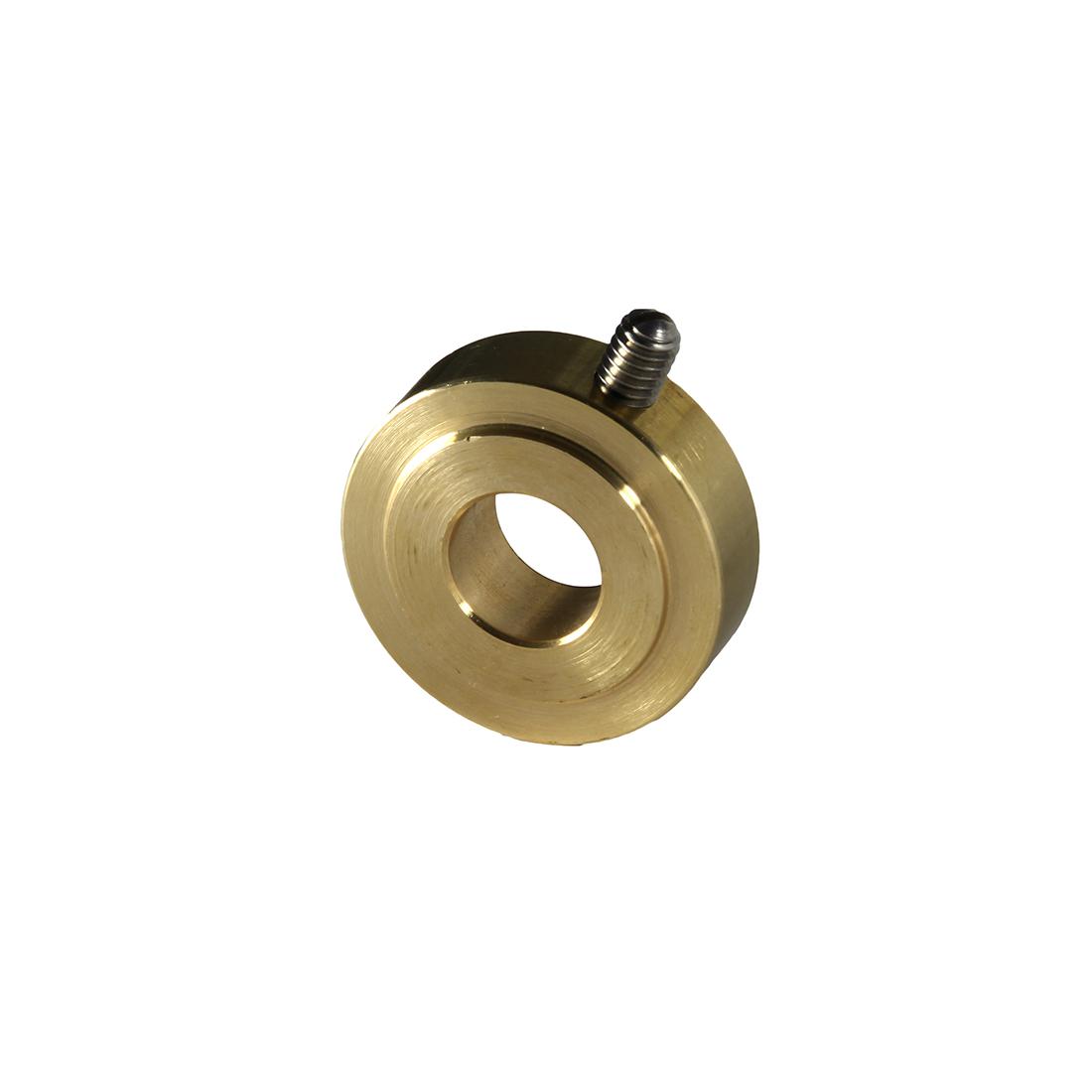 ALFA P 1026 Brass Collar With Set Screw For VS 12DH ALFA