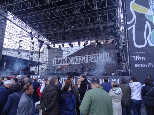 Torino Jazz Festival 2012