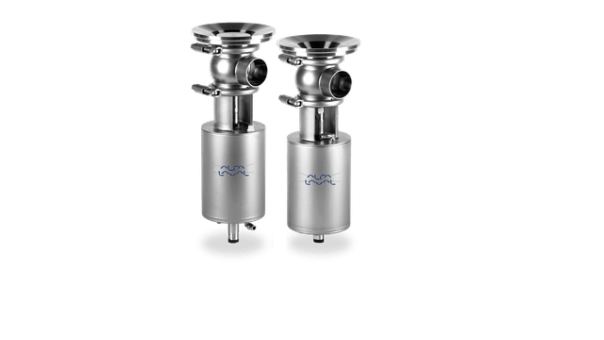Unique SSV Tank Outlet Valves by Alfa Laval