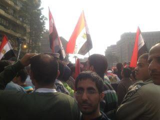 على هامش التحرير