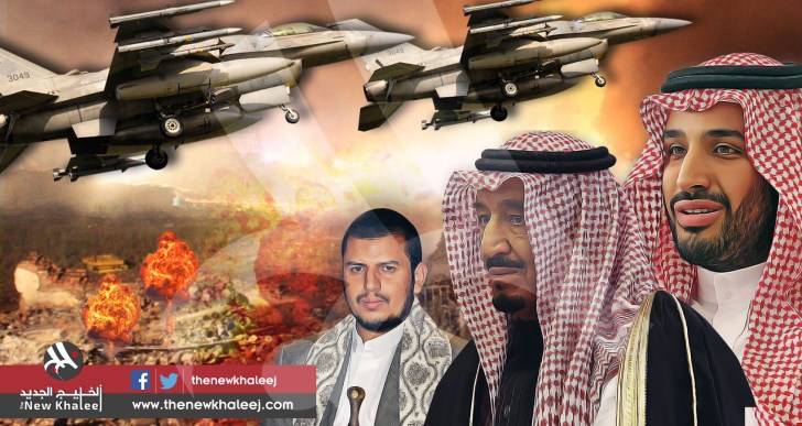اللعب بالنار لا يصنع السلام في الخليج