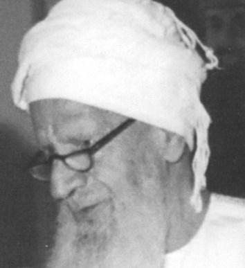 31 ديسمبر 1993: وفاة الشيخ سالم بن حمود بن شامس السيابي