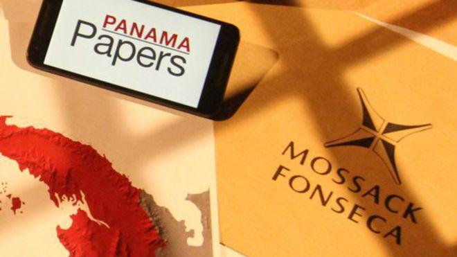 عمانيون في وثائق بنما