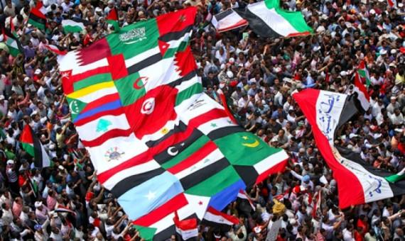 """الربيع العربي"""" بين مطرقة الأعداء و سندان المثقفين """" الجزء الأول"""""""