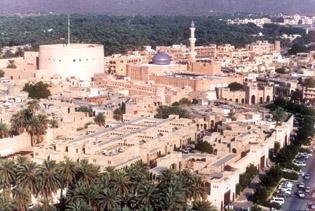 2 أكتوبر 1692  وفاة الشيخ محمد بن عبدالله النزوي
