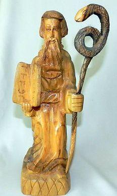 عصا موسى