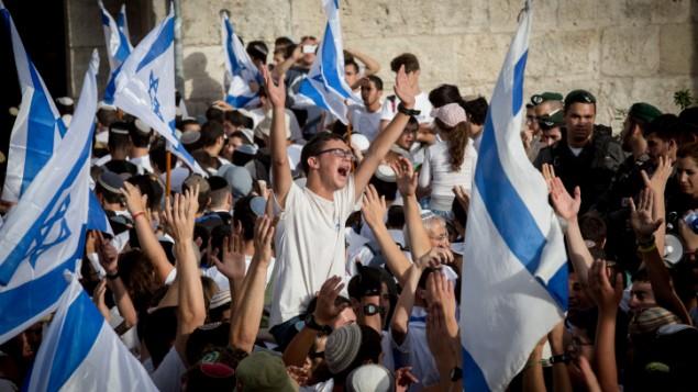 """إعلان """"القومية"""" اليهودية … استحقاق لفشل قومية العرب"""