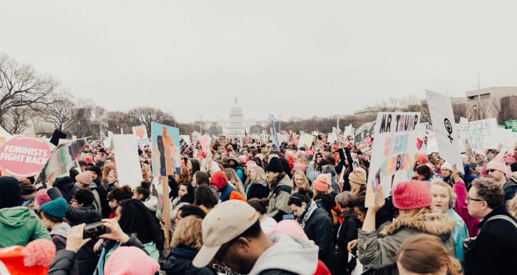 لماذا نقلق بشأن ظهور النسوية والخطاب النسوي؟