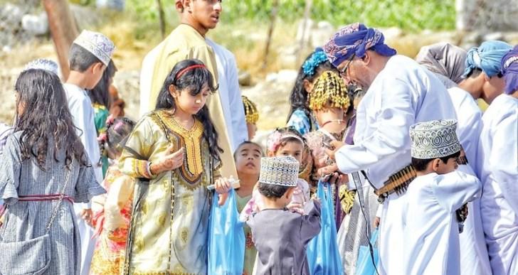 أدب الطفل في عُمان … تحديات الحاضر وسؤال المستقبل