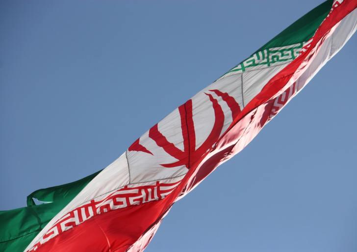إيران تنجو من فكي جورج كينان
