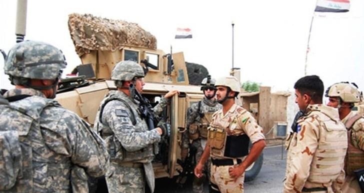 واقعية خروج القوات الأمريكية … وتهيؤ منطقة الفراغ السيادي لمرحلة استلام المفتاح وتسليمه