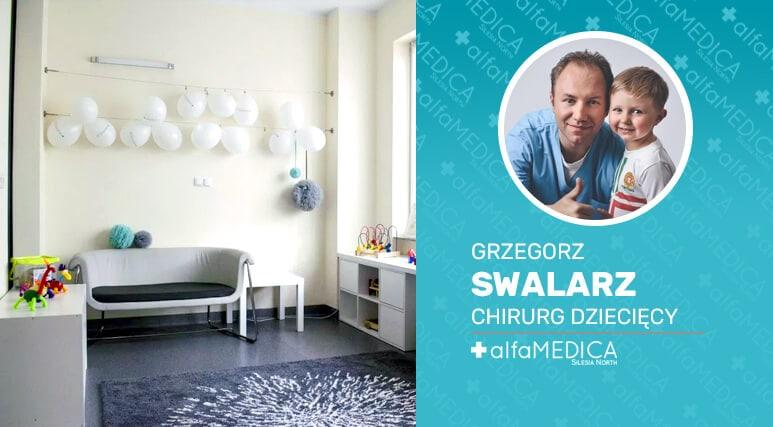 Grzegorz Swalarz